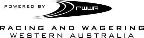 Racing & Wagering WA logo